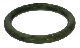 Jade Nefriet slaven armband - robuust model -