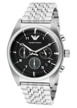 Empori Armani AR0373 Retro Classic horloge