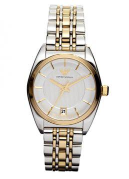 Empori Armani Watch AR0380 Classic horloge
