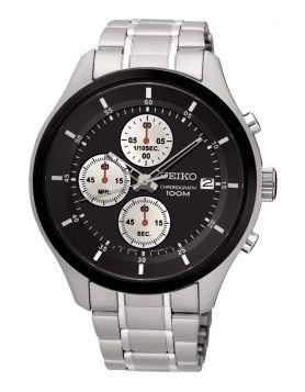 Seiko SKS545P1 Horloge
