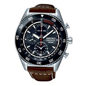 Seiko Quartz SNDG57P2 horloge