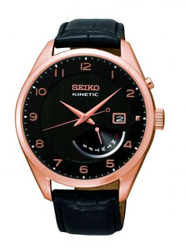 Seiko SRN054P1 Kinetic horloge