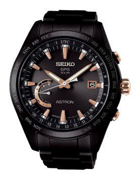 Seiko SSE113J1 Solar Horloge