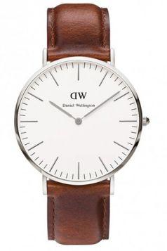 Daniel Wellington 0207DW Classic St Mawes horloge