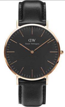 Daniel Wellington 00100127DW Sheffield Horloge